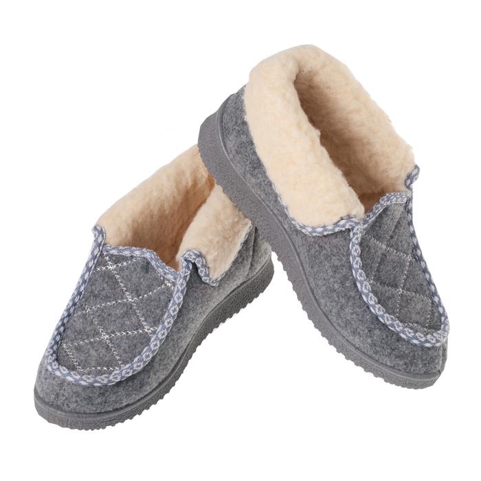 6f001bee840d Теплые тапочки «Уют» - цены, купить Теплые тапочки «Уют» в  интернет-магазине в Москве