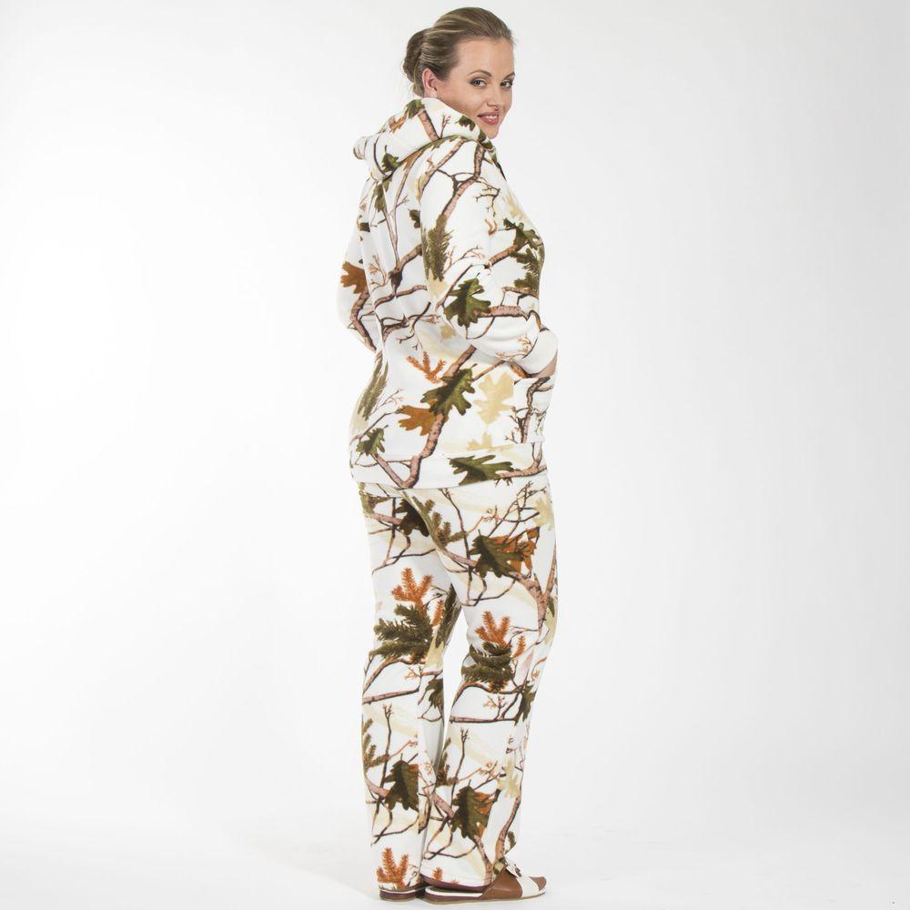 Купить женский костюм из флиса