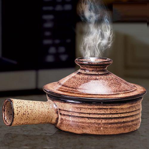 Керамический «Волшебный горшочек»