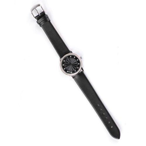 Женские часы «Вечерние лилии»