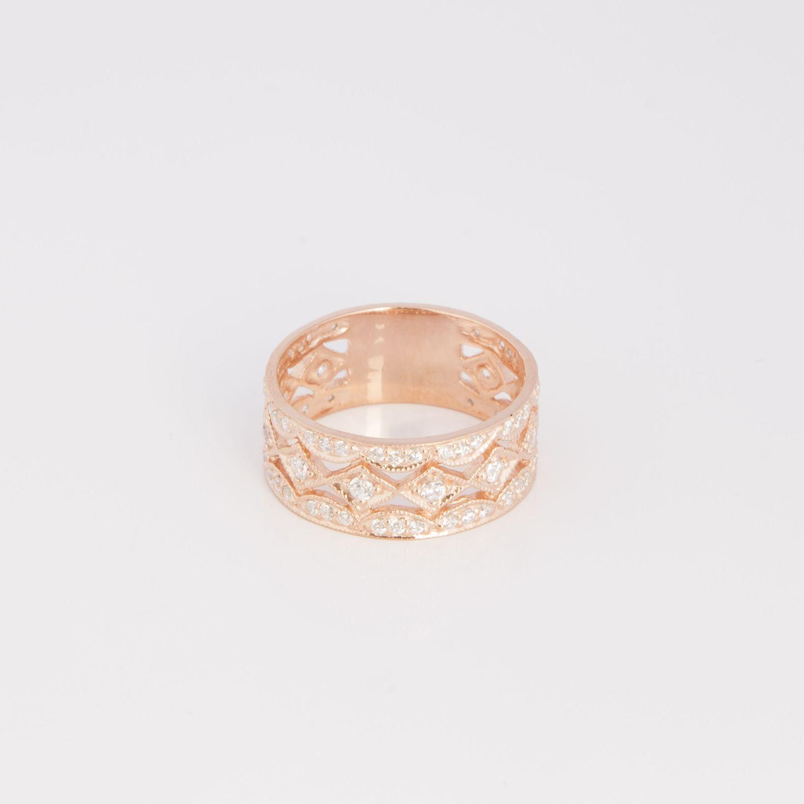 Кольцо «Агнесс»