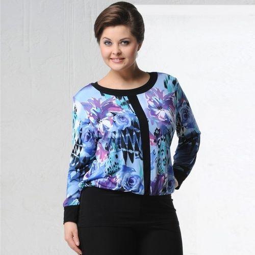 Блуза «Фиона»