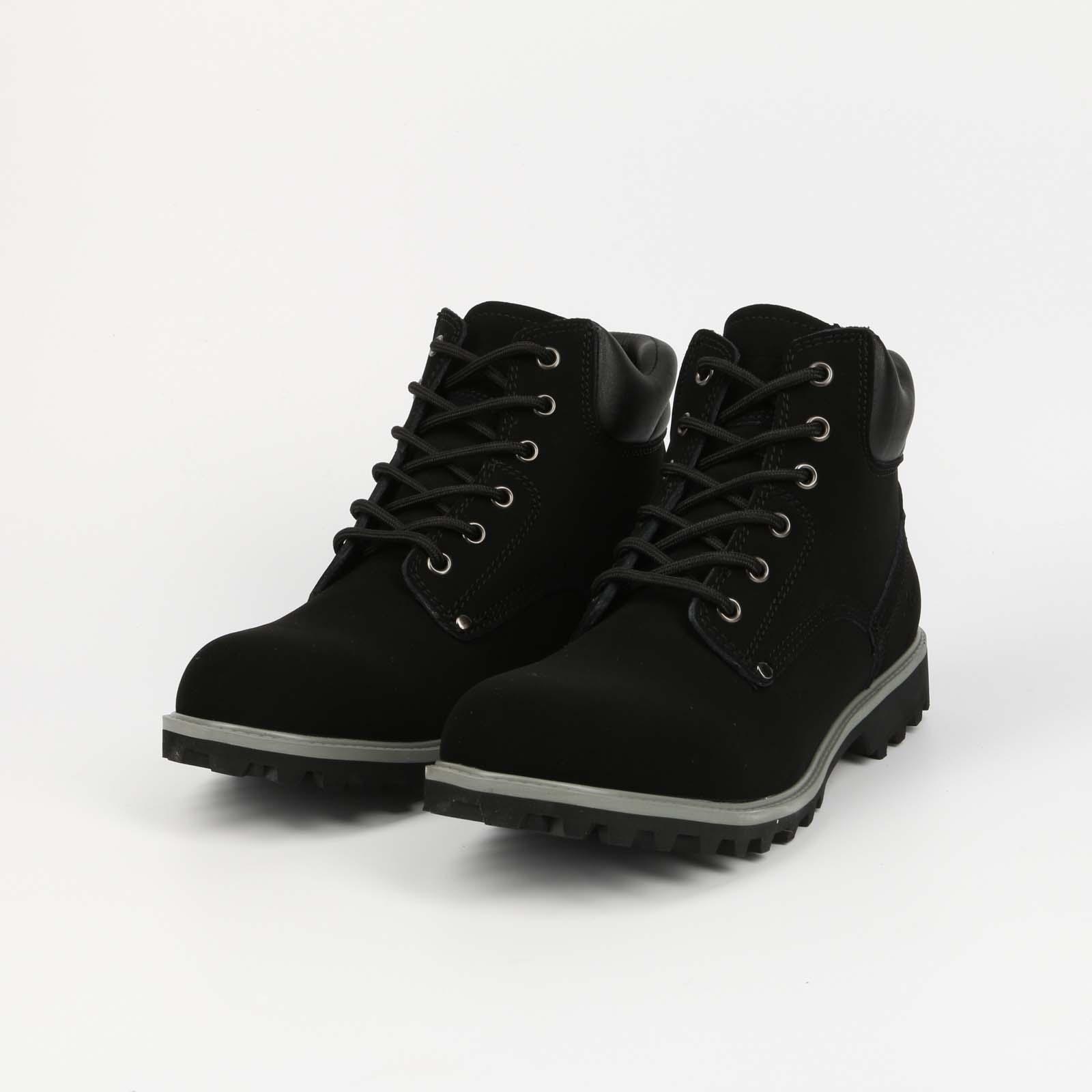 Ботинки мужские STAMFORD