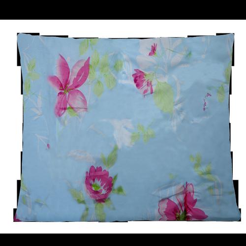 Подушка синтетическая «Цветы»