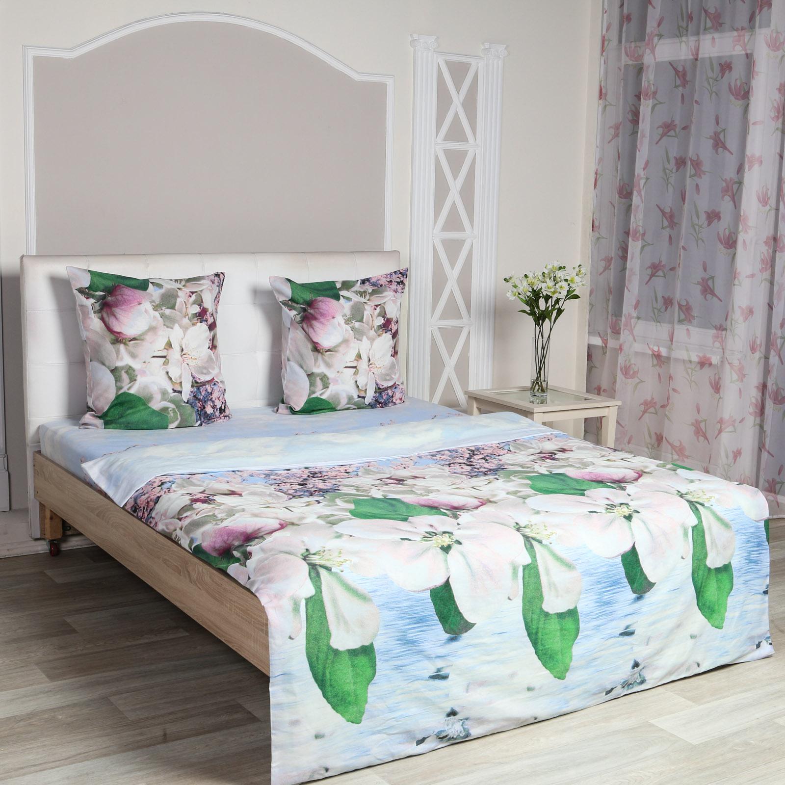 Комплект постельного белья «Аромат нектара»
