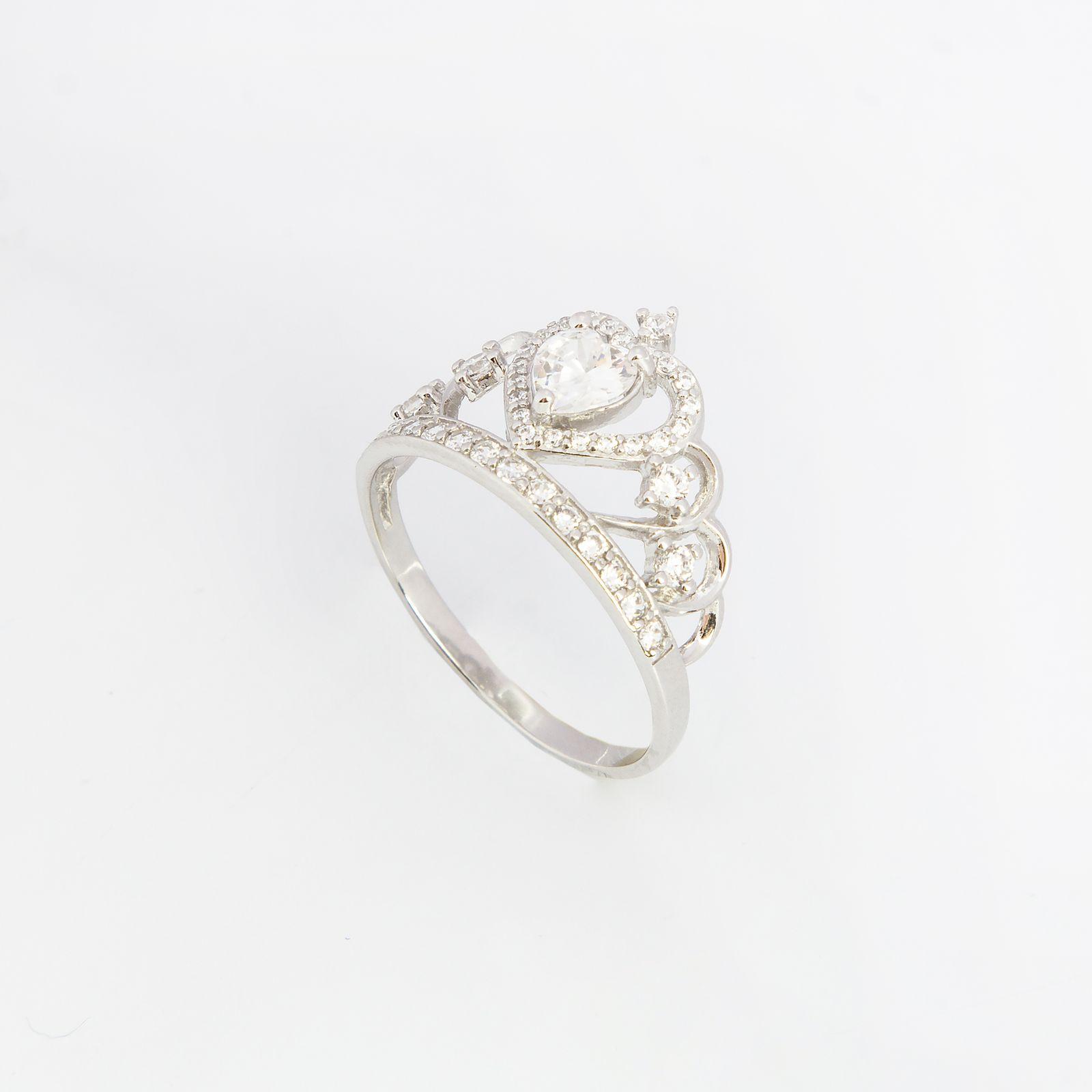 Кольцо «Королева красоты»
