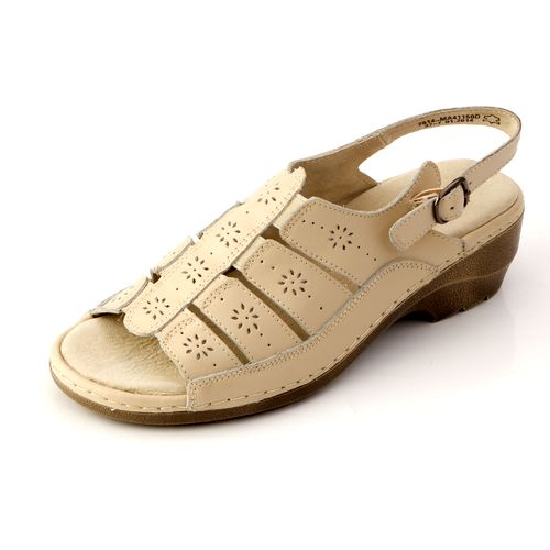 Открытые женские сандалии