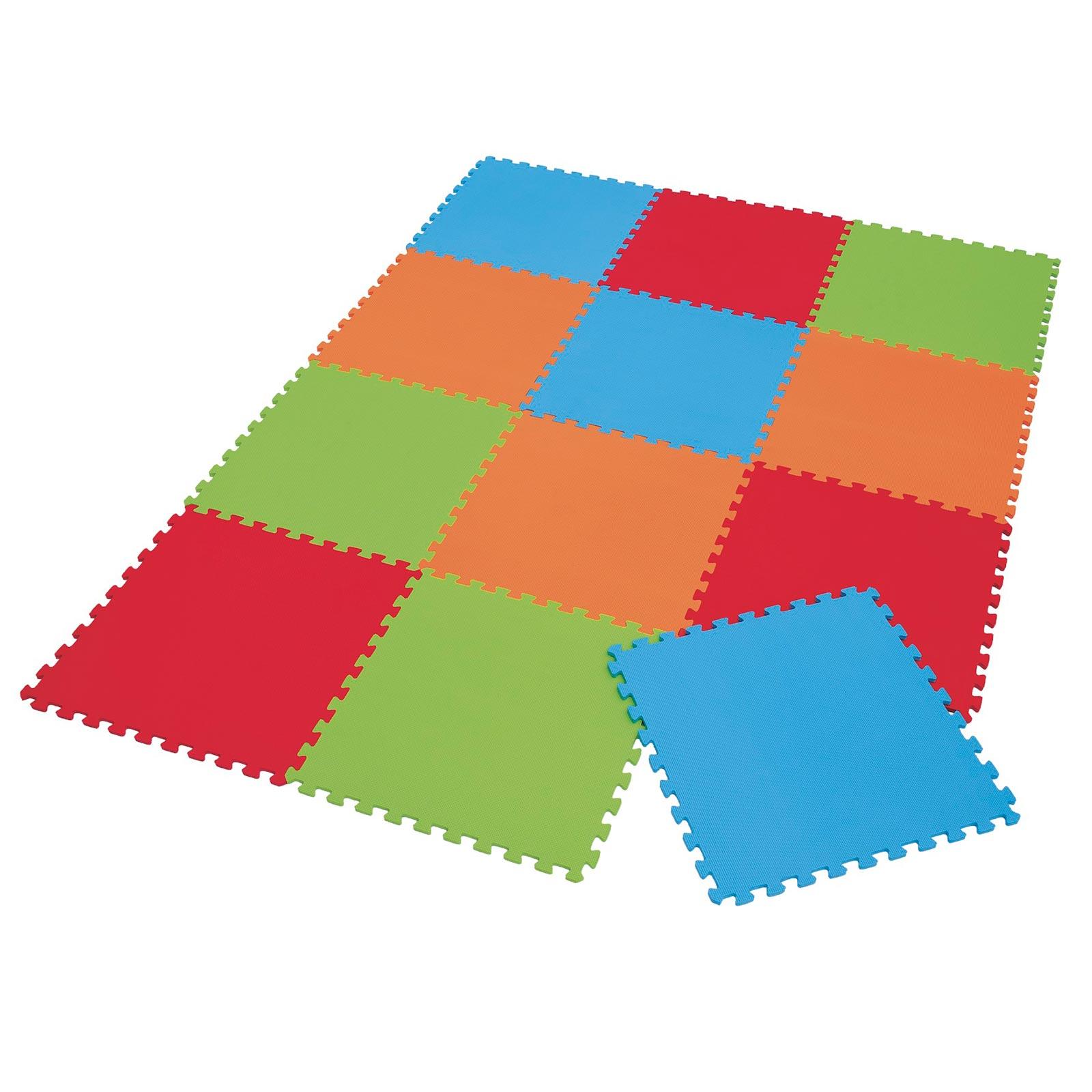 Игровой коврик «Пазл»