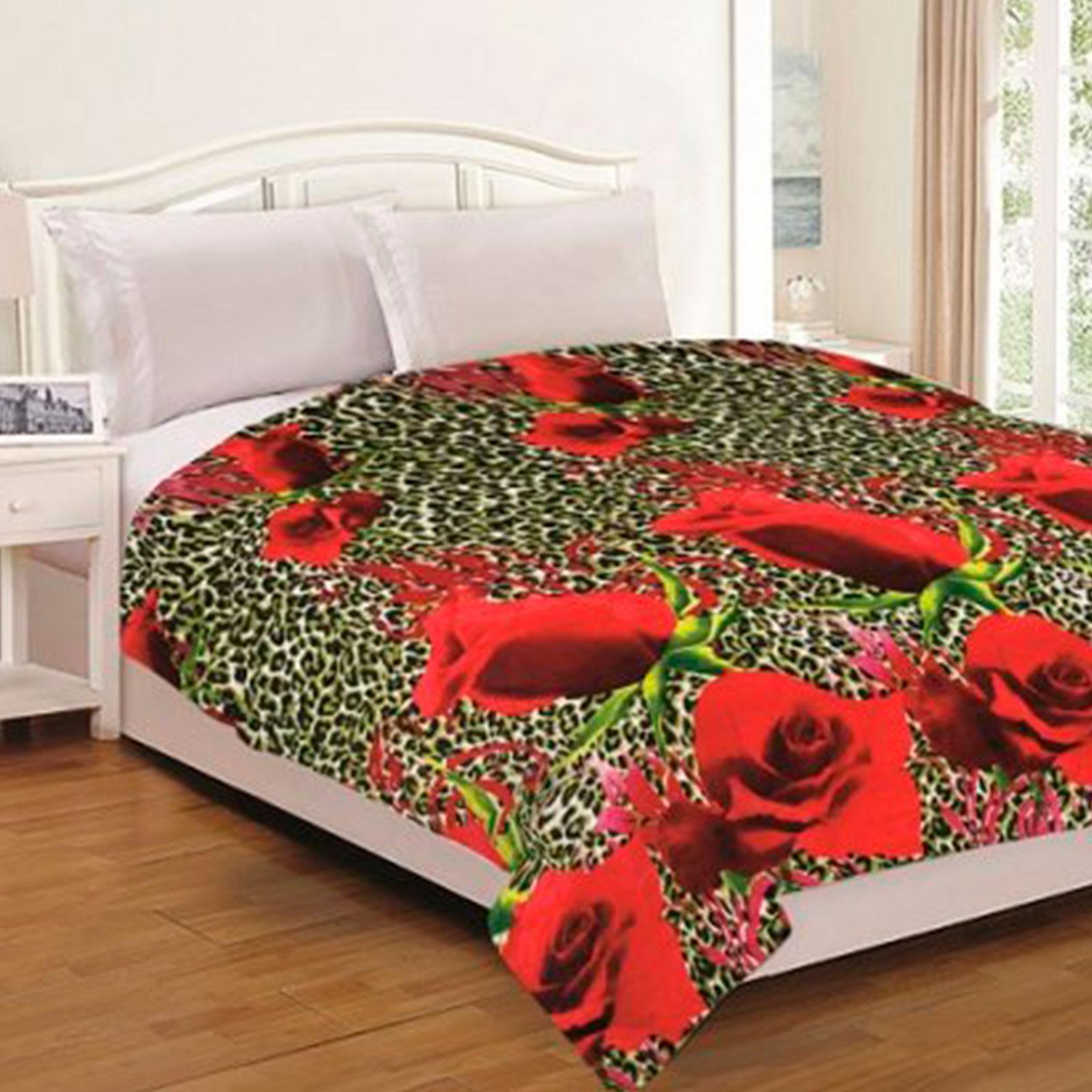 """Комплект: покрывало и подушка """"Страсть"""""""