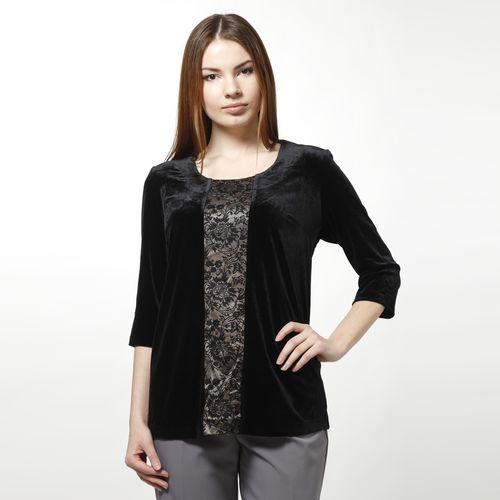Блуза «Модный шик»
