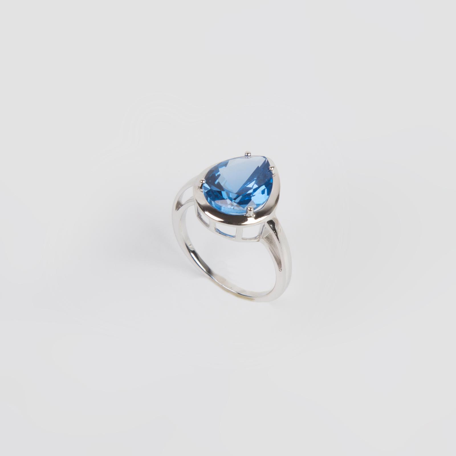 Кольцо «Слезы радости»