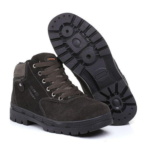 Утепленные кроссовки «Классик»