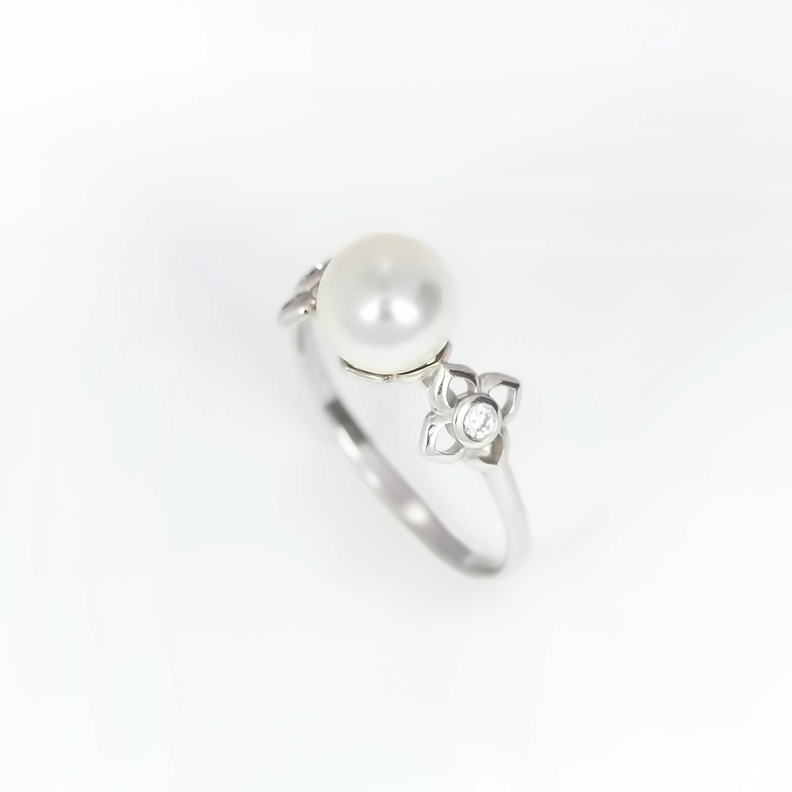 Серебряное кольцо «Восточный мотив»
