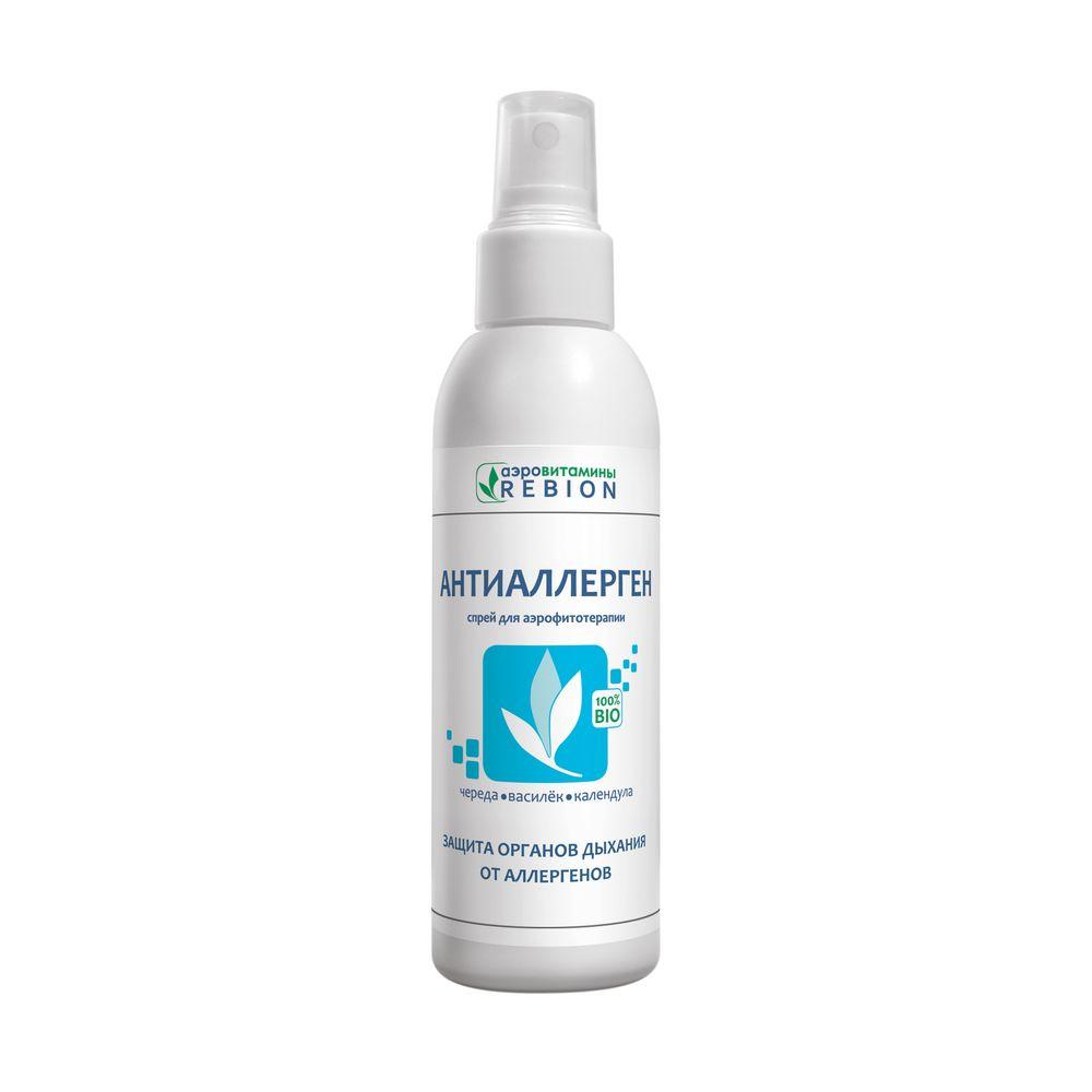 Аэровитамины «Антиаллерген»