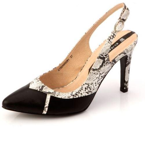 Женские туфли «Светская дама»