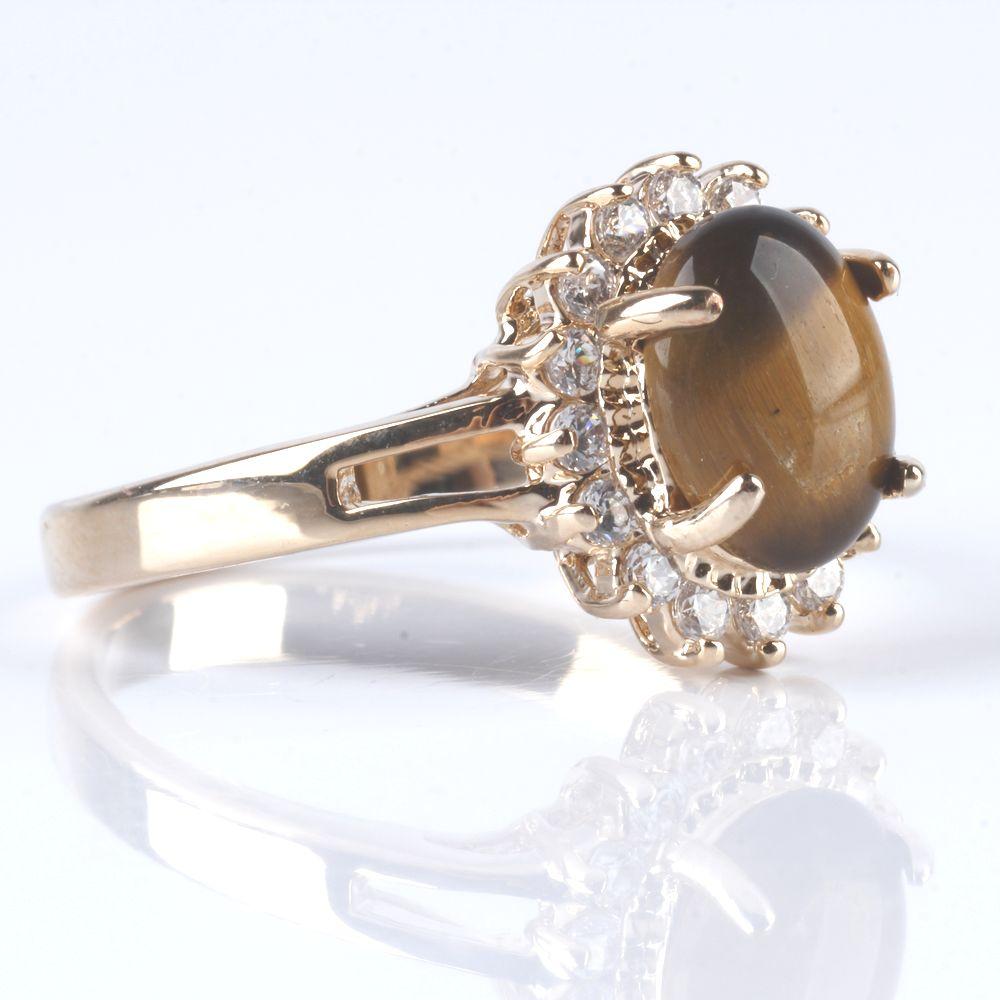 Кольцо «Мадлен»