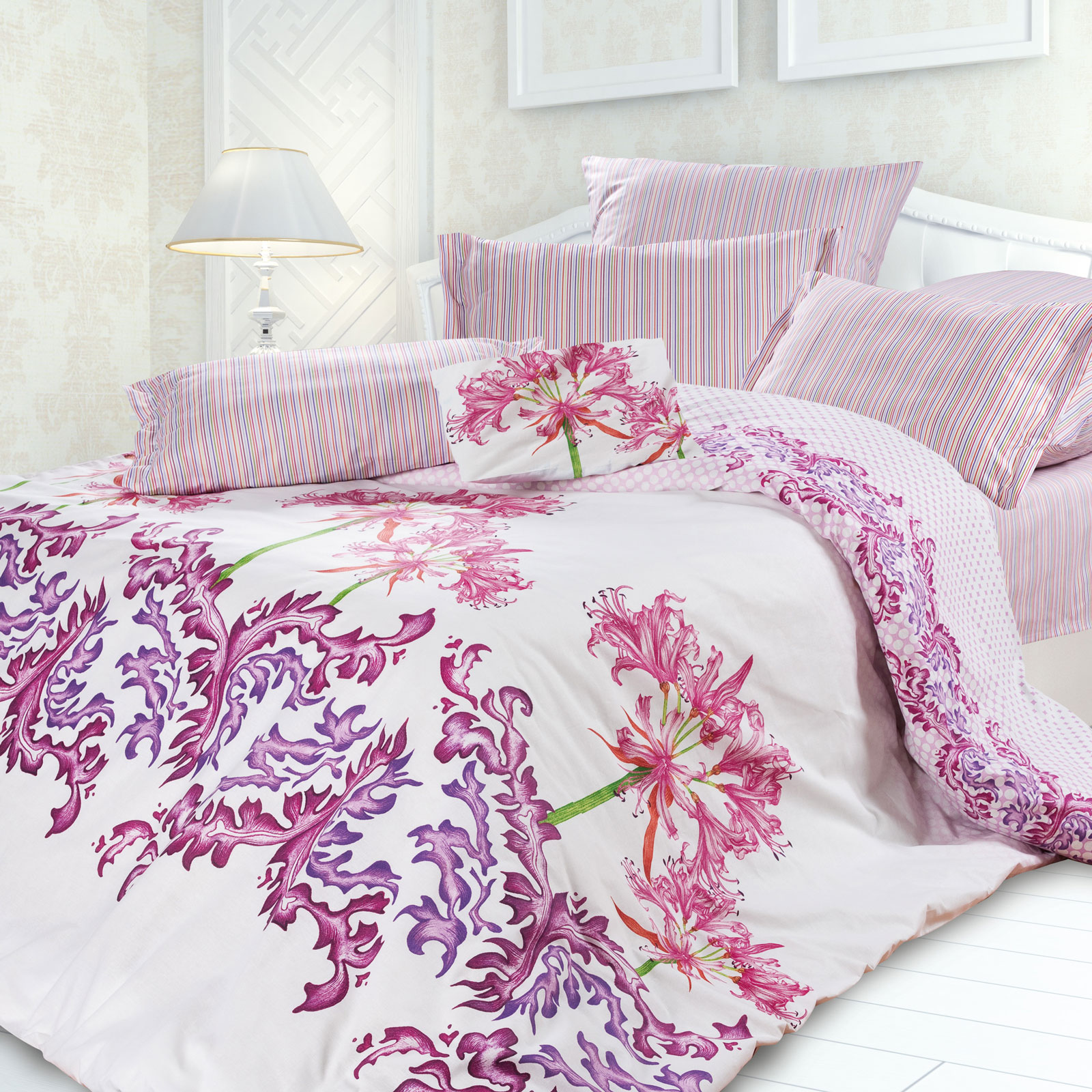 Комплект постельного белья «Фабиани»