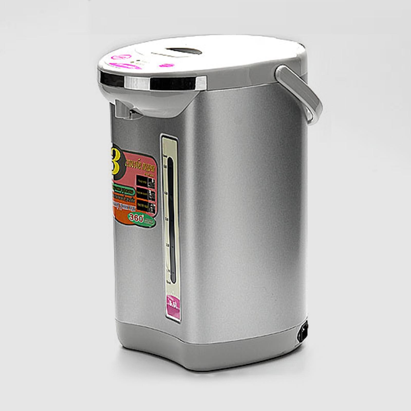 Электрический чайник-термос «Хайтек»