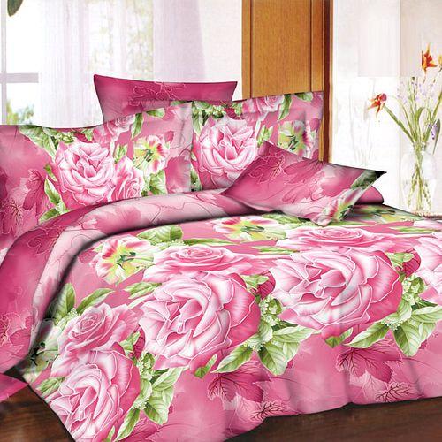 Комплект постельного белья «Нежные розы»
