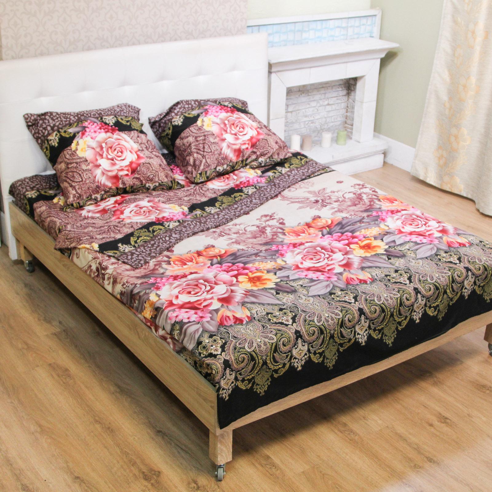 Комплект постельного белья «Ажурная мечта»
