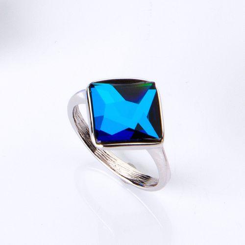 Кольцо «Jenavi. Душа океана»