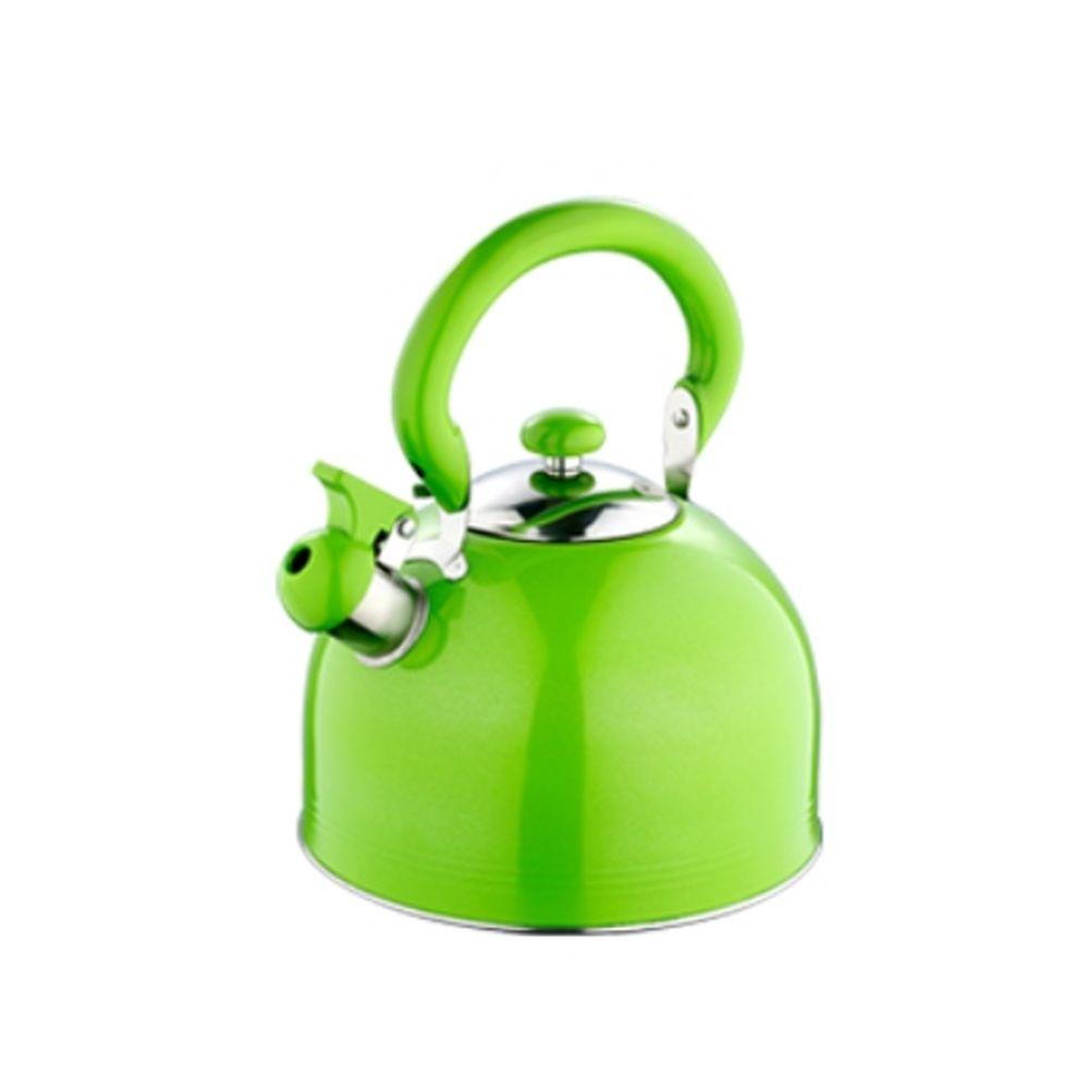 Чайник со свистком «Спелое яблоко»