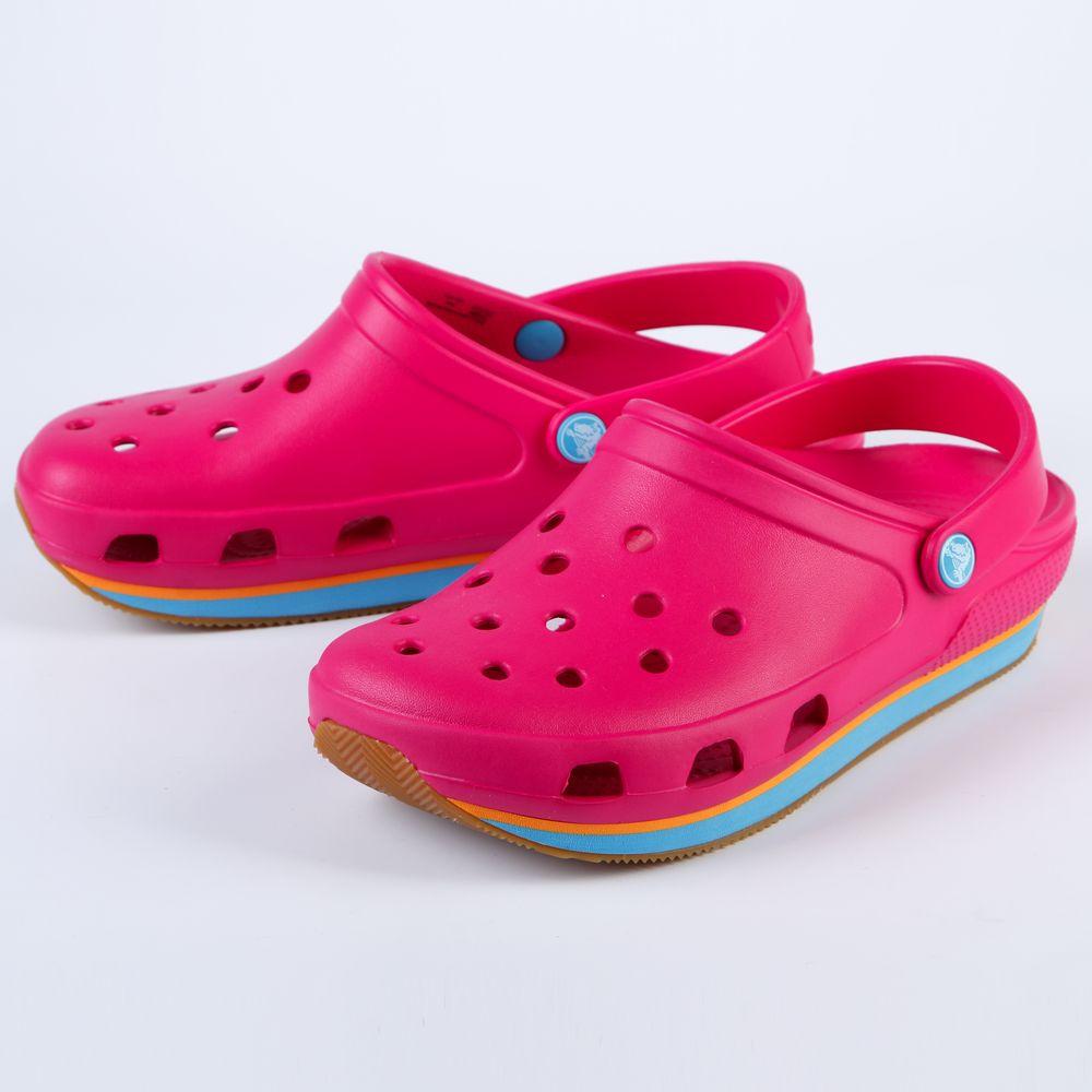 Сабо женские Crocs Retro