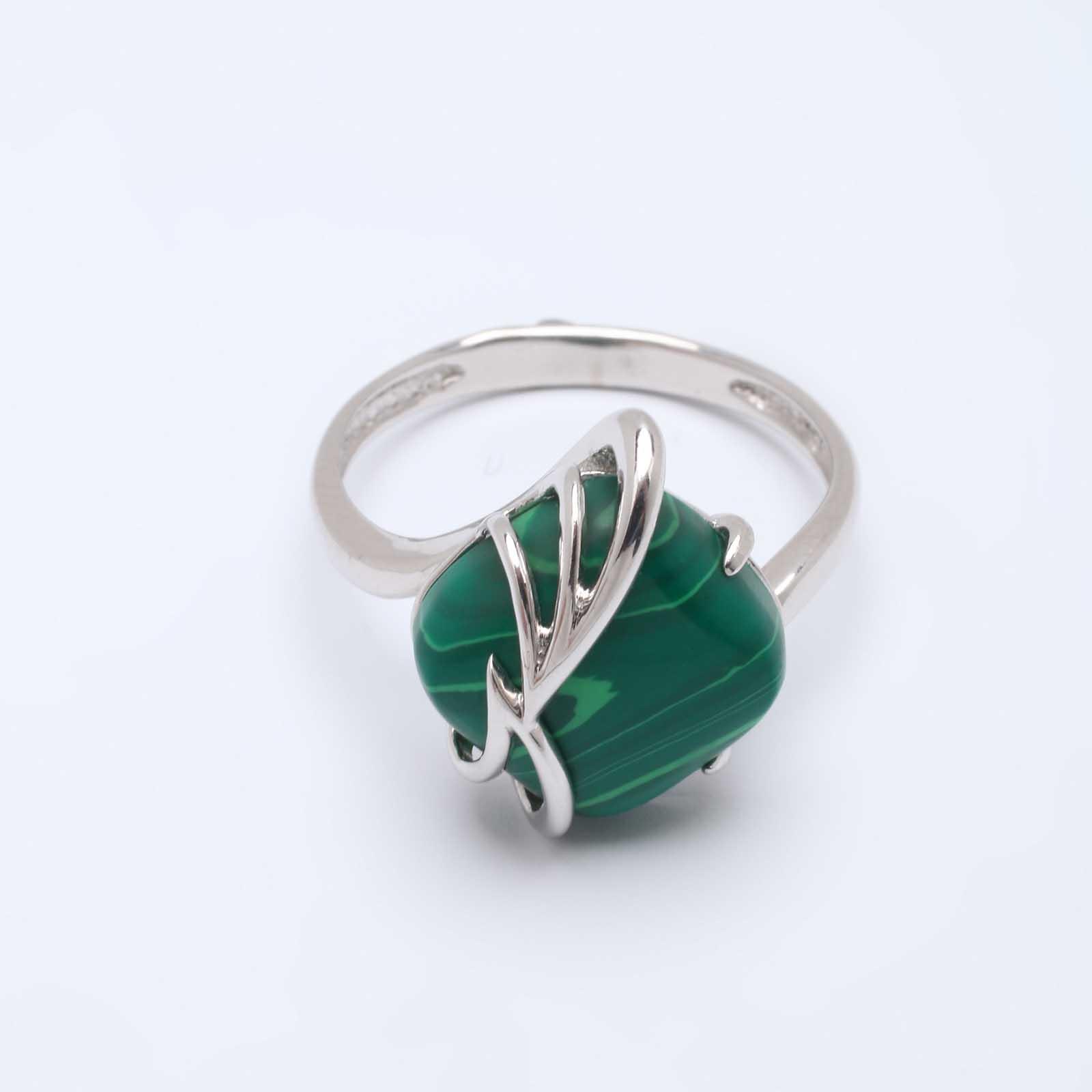 серебряные кольца женские купить интернет