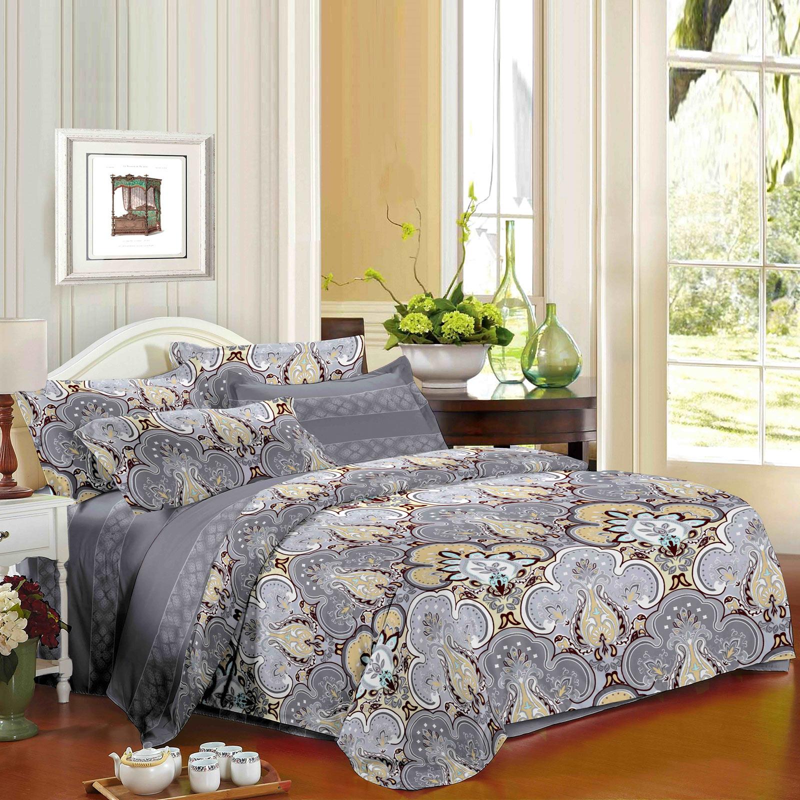 Комплект постельного белья «Элегантный стиль»