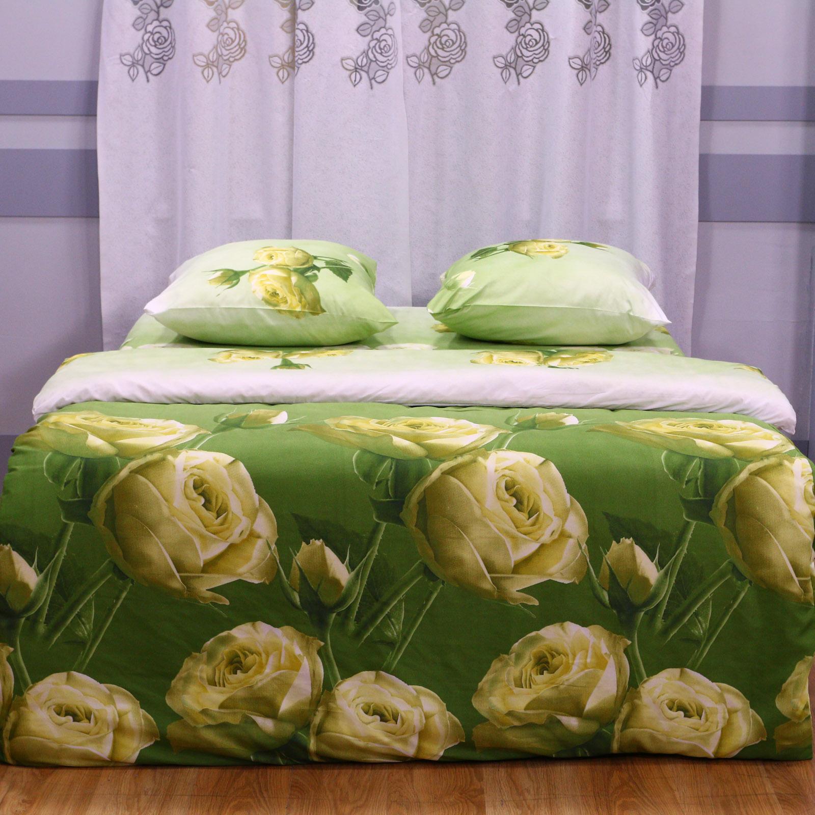 """Комплект постельного белья """"Изумрудная Сказка"""""""