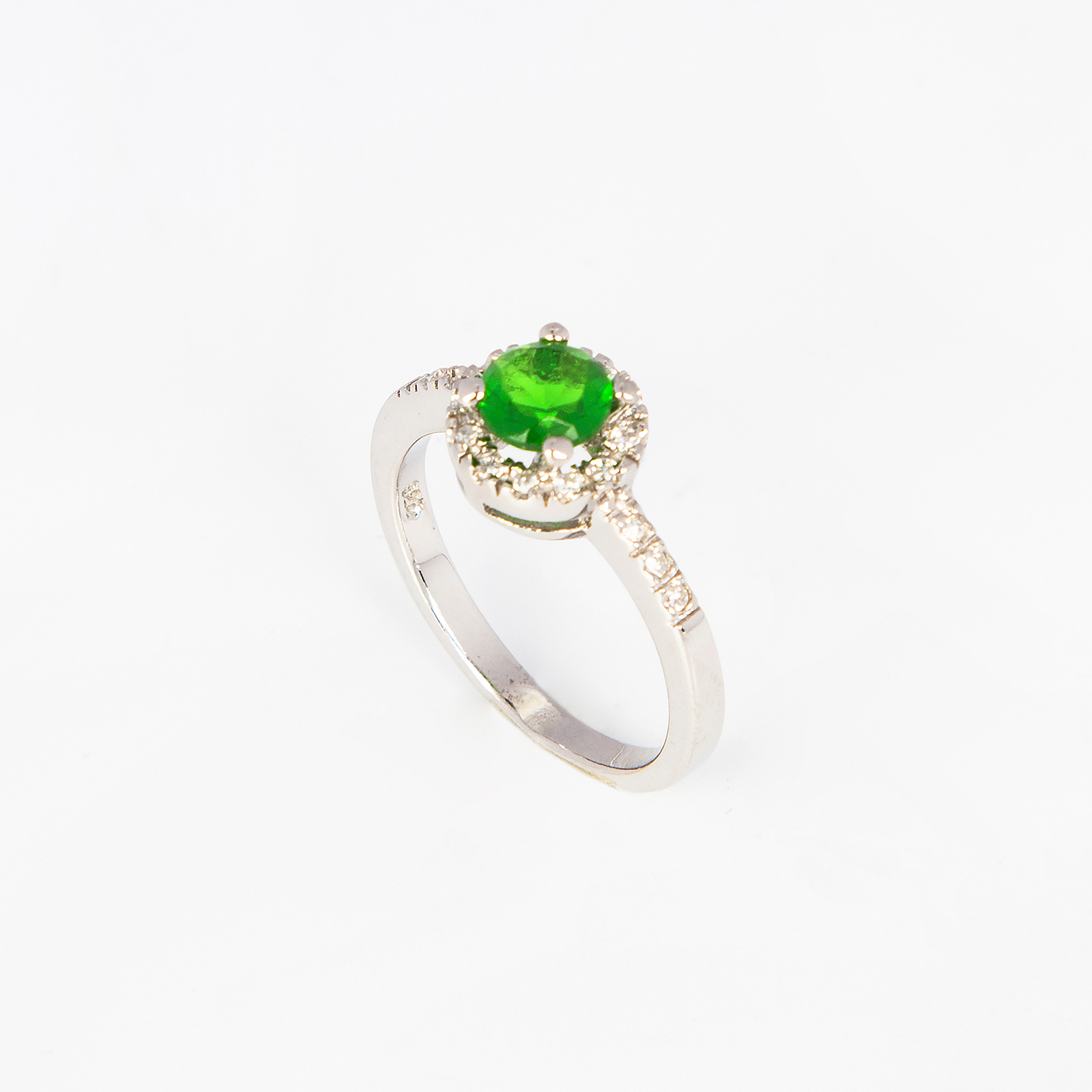 Кольцо «Лагуна»