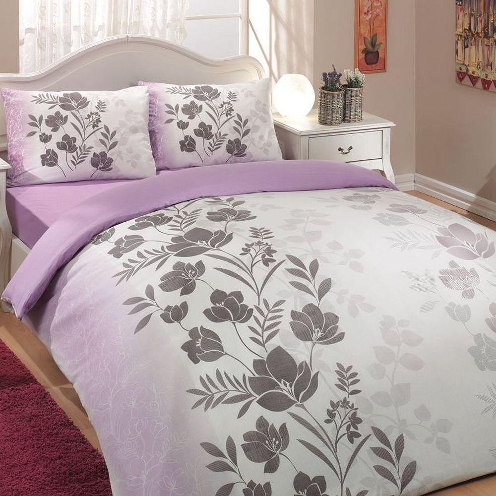 Комплект постельного белья «Флора»