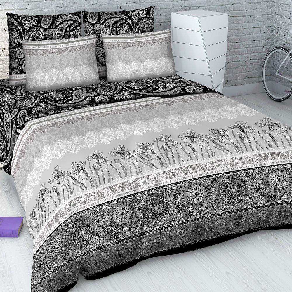 Комплект постельного белья «Воплощение стиля»