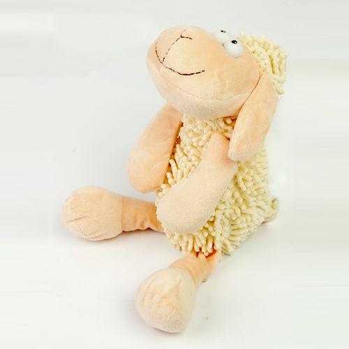 Мягкая игрушка «Овечка»