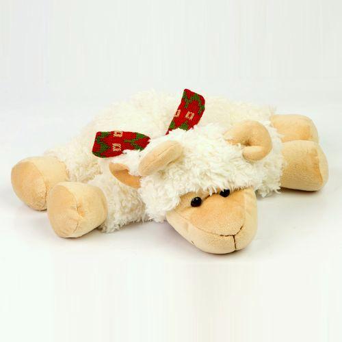 Мягкая игрушка-подушка «Овечка»