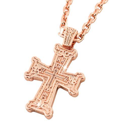 Мужской крест «Арго»