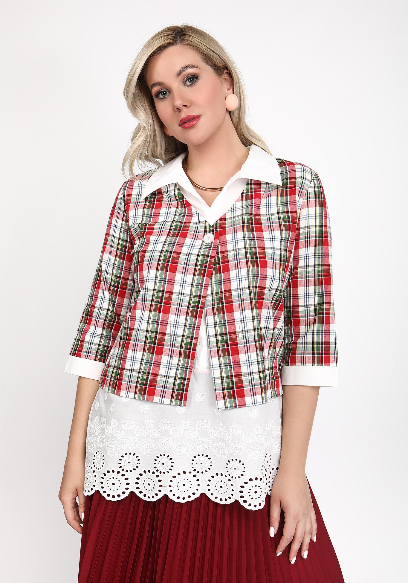 Блуза Стильная штучка