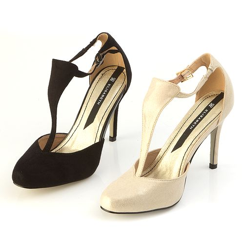 Туфли «Клеопатра»