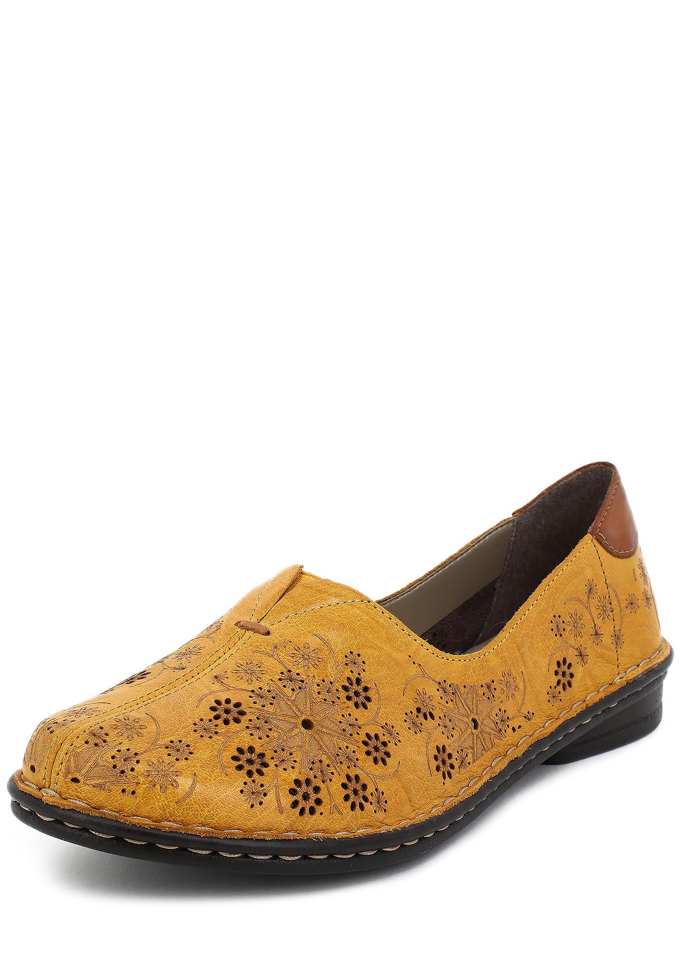 Туфли женские Лана