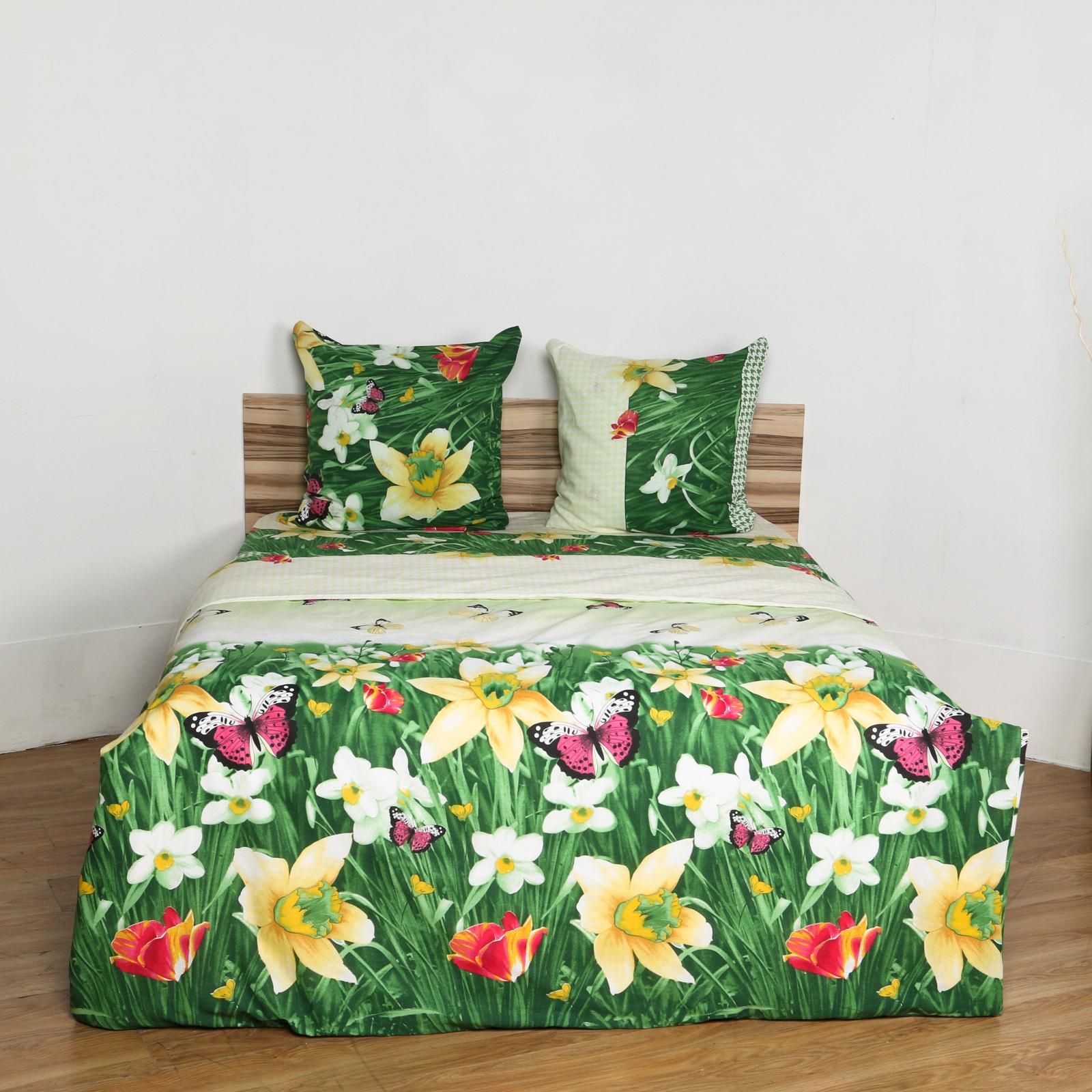 """Комплект постельного белья """"Прекрасные бабочки"""""""