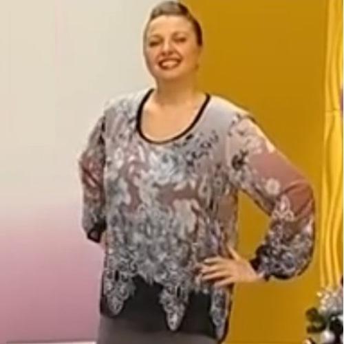 Блуза «Элегантность»