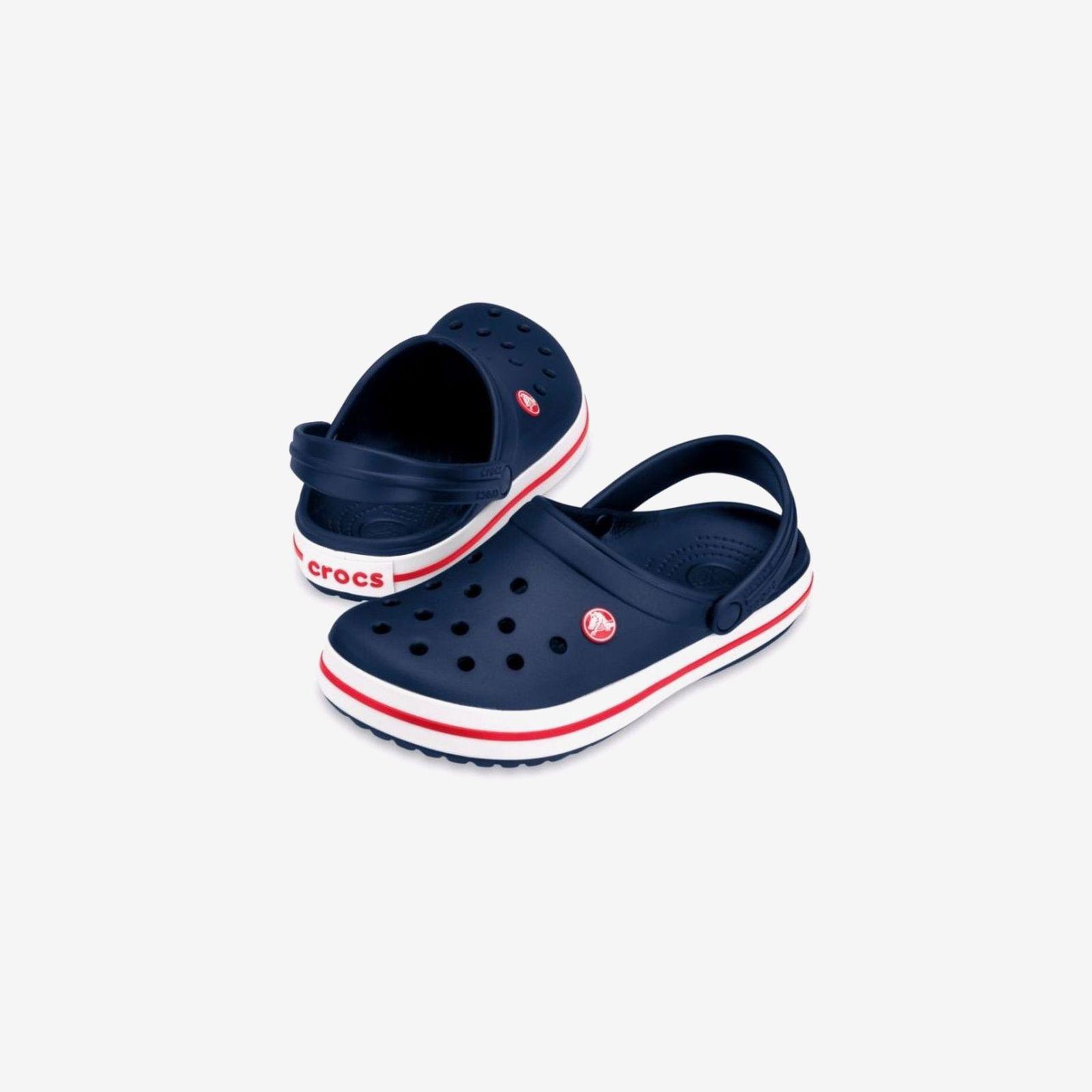 Сабо детские Crocs Crocband Kids