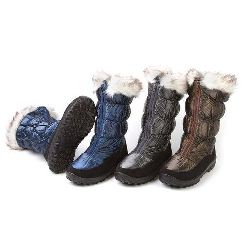 Женские сапоги «Аляска»