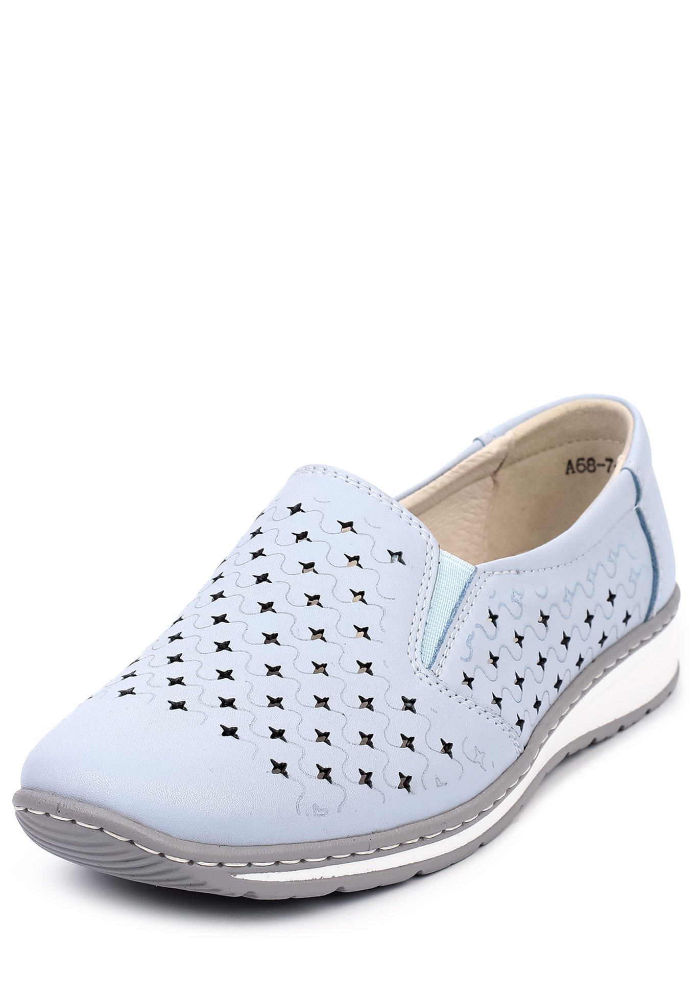 Туфли летние женские Гретта