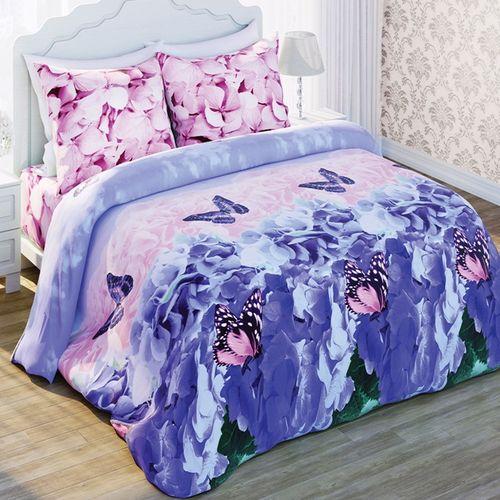 Комплект постельного белья «Гортензия»