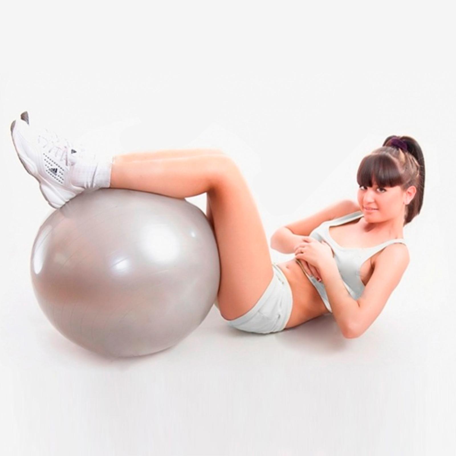 Мяч для фитнеса «Идеальная фигура»