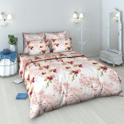 Комплект постельного белья «Персиковые сновидения»