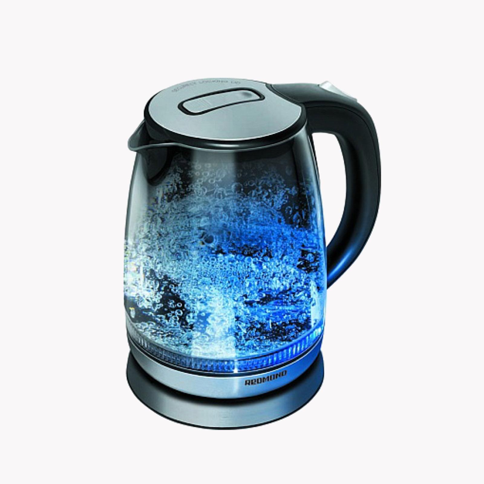 Электрический чайник «Кристалл» от Redmond
