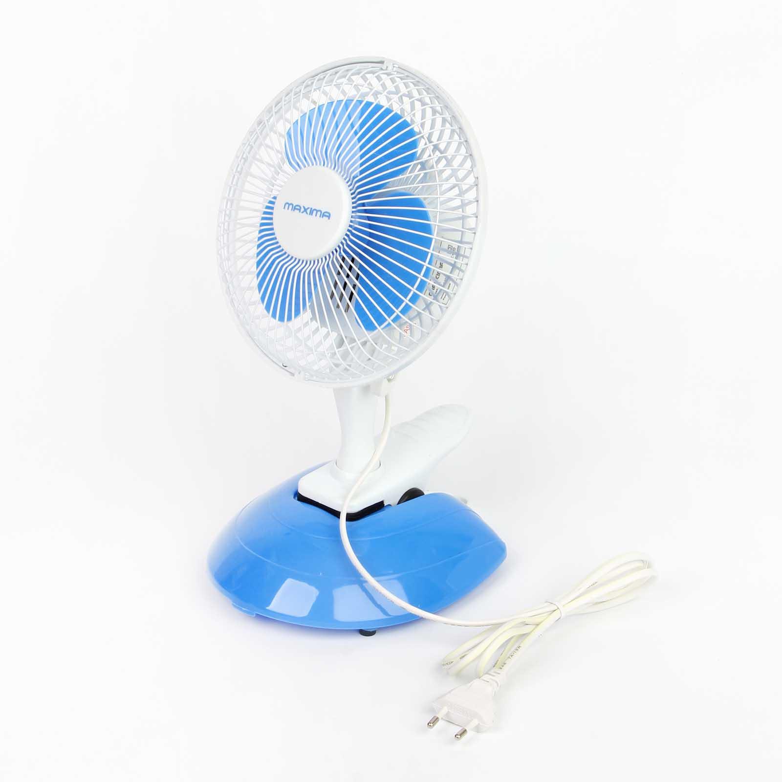 Вентилятор настольный «Морской бриз»