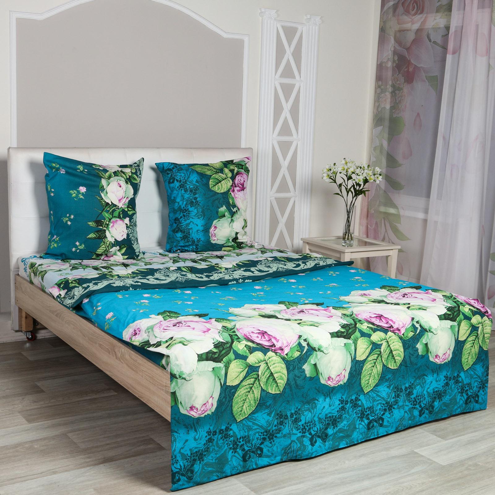 Комплект постельного белья «Французский аромат»